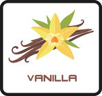 Fragrance vanilla