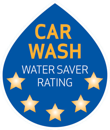 Water saver rating
